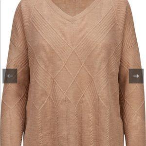 Smartwool sweater